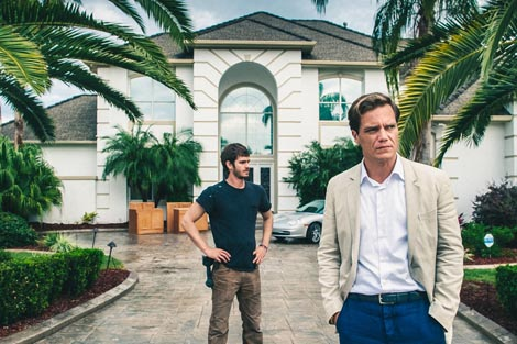 99 domova (99 Homes), red. Ramin Bahrani