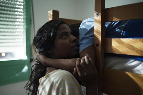 Dheepan, red. Jacques Audiard