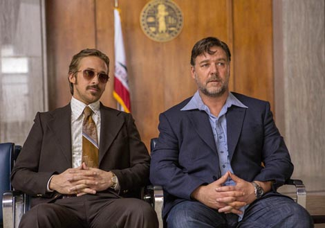 Dobri momci (The Nice Guys), red. Shane Black
