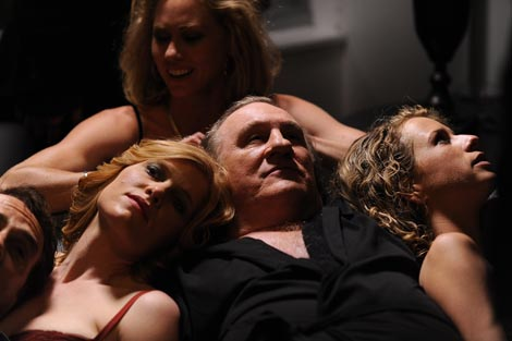 Dobrodošli u New York (Welcome to New York), red. Abel Ferrara