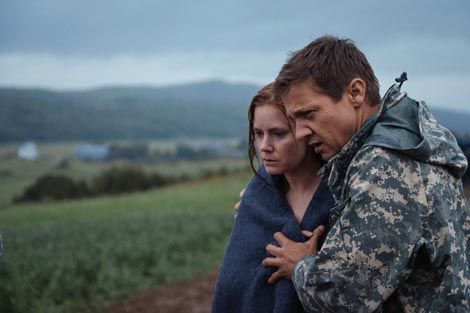 Dolazak (Arrival), red. Denis Villeneuve