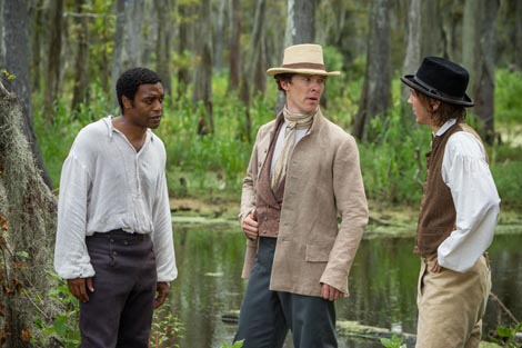 12 godina ropstva (12 Years a Slave), red. Steve McQueen