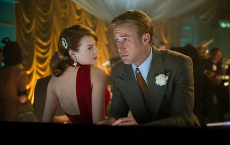 Gangsterski odred (Gangster Squad), red. Ruben Fleischer
