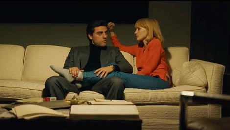 Godina nasilja (A Most Violent Year), red. J.C. Chandor