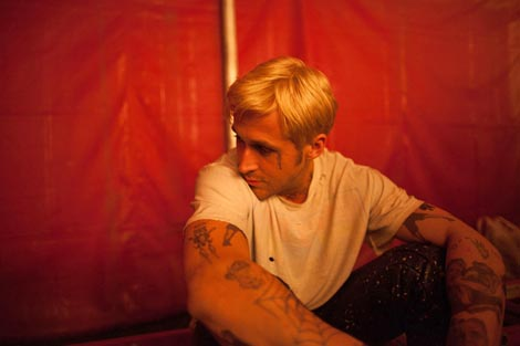 Grijesi očeva (The Place Beyond the Pines), red. Derek Cianfrance
