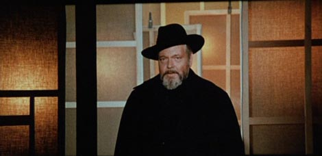Istine i laži (F for Fake), red. Orson Welles
