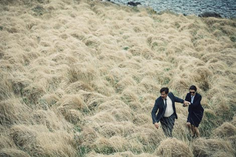 Jastog (The Lobster), red. Yorgos Lanthimos
