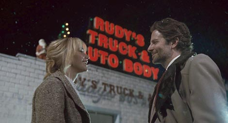 Joy, red. David O. Russell