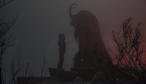 Krampus, red. Michael Dougherty