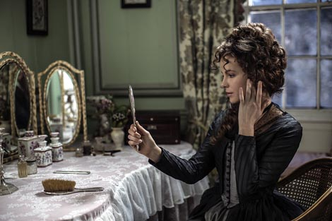 Ljubav i prijateljstvo (Love & Friendship), red. Whit Stillman