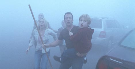 Magla (The Mist), red. Frank Darabont