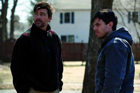 Manchester pokraj mora (Manchester by the Sea), red. Kenneth Longergan