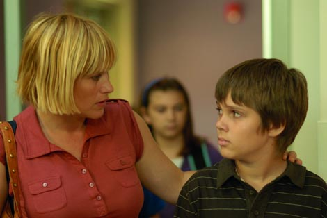 Odrastanje (Boyhood), red. Richard Linklater