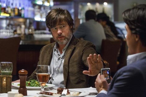 Oklada stoljeća (The Big Short), red. Adam McKay