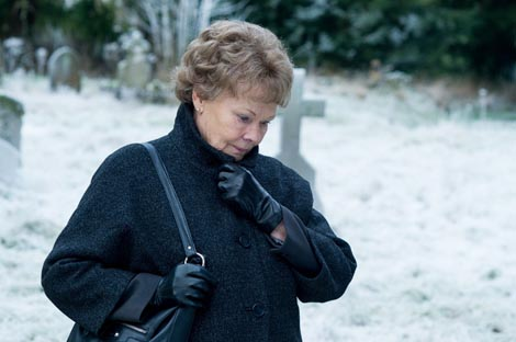 Philomena, red. Stephen Frears
