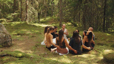 Švedska teorija ljubavi (The Swedish Theory of Love), red. Erik Gandini