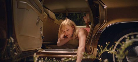To dolazi (It Follows), red. David Robert Mitchell