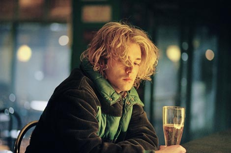 Tom na farmi (Tom at the Farm), red. Xavier Dolan