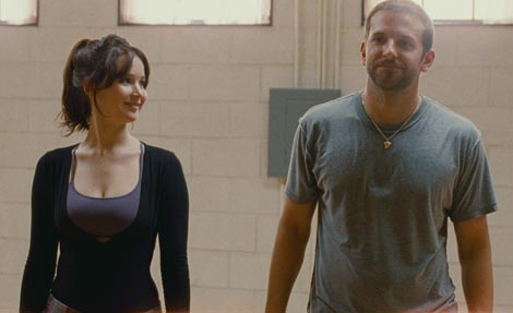 U dobru i u zlu (Silver Lilings Playbook), red. David O. Russell