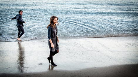 Vitez Pehara (Knight of Cups), red. Terrence Malick