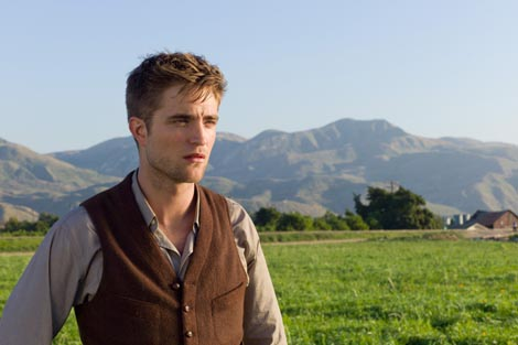 Voda za slonove (Water for Elephants), red. Francis Lawrence