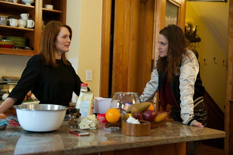 Zauvijek Alice (Still Alice), red. Richard Glatzer, Wash Westmoreland