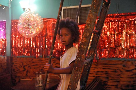Zvijeri južnih divljina (Beasts of the Southern Wild), red. Benh Zeitlin